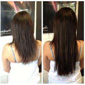 Extensions Great Lengths