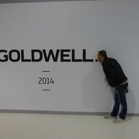 Concours Goldwell Berlin